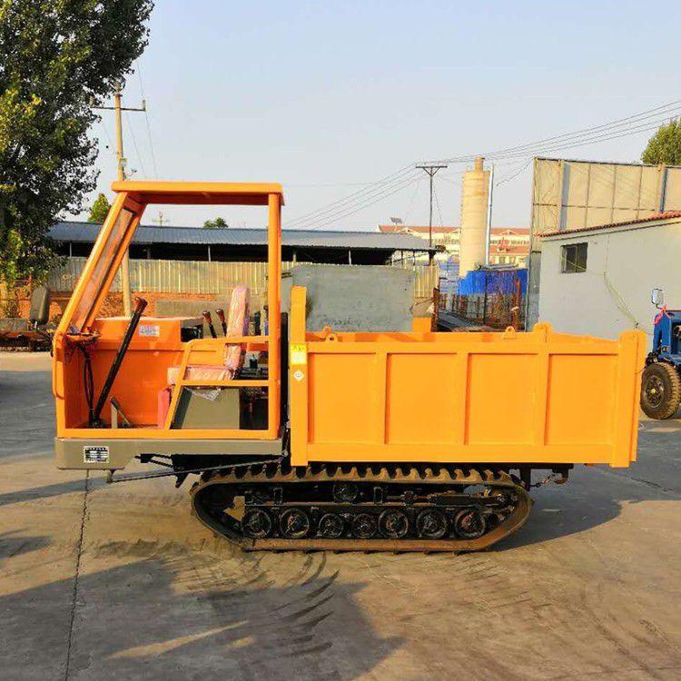四川巴中地下自卸车有效的创新改变格局战略