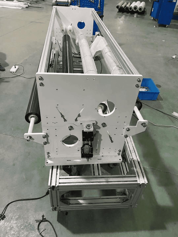 永州冷水滩布料机配件价格检验要求