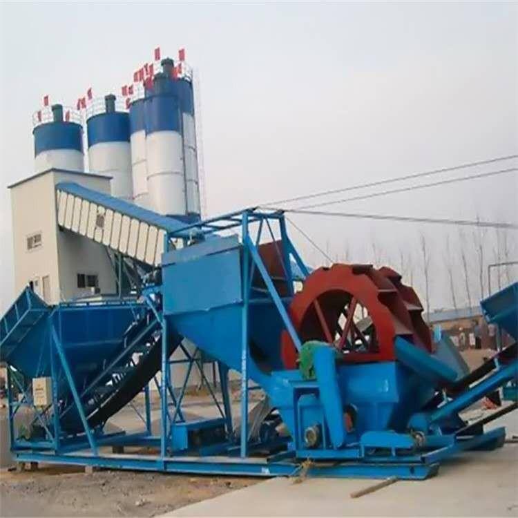 聊城东阿移动洗砂机产品库