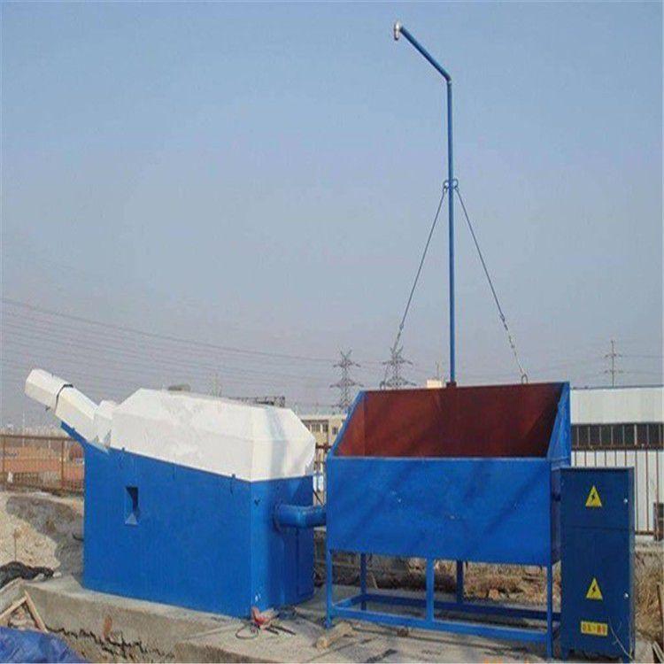 日喀则南木林移动洗砂设备产品特性和使用方