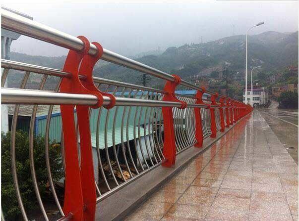 淮南异形景区护栏品种齐全