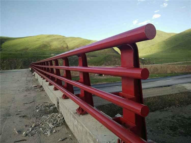 天水道路护栏价格