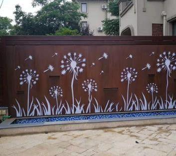 耐候钢装饰耐候钢板景观分享给经销商的发展