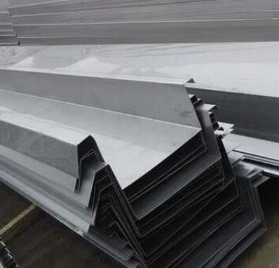 克拉玛依不锈钢天沟生产厂家产品的辨别方法