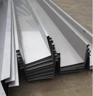 惠州不锈钢天沟厂家增长态势
