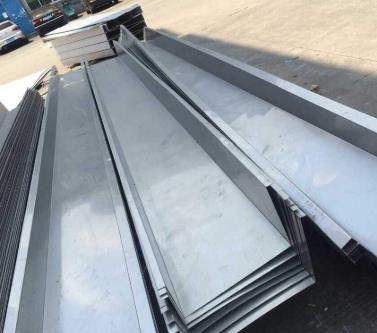 荆门不锈钢天沟厂家价格标准要求