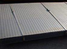 桂林荔浦不锈钢花纹板比重正规化发展