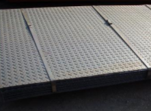 盐城建湖不锈钢花纹板供应商产品品质对比和