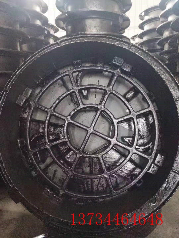 重型球墨铸铁井盖厂家广东惠州近期行情