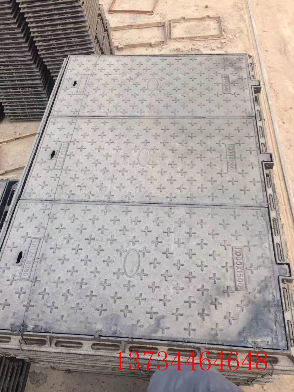 重型球墨铸铁井盖荆州洪湖产品的辨别方法