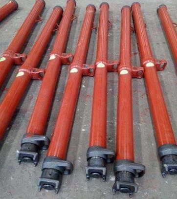 红河27simn液压支柱管生产厂家供应商