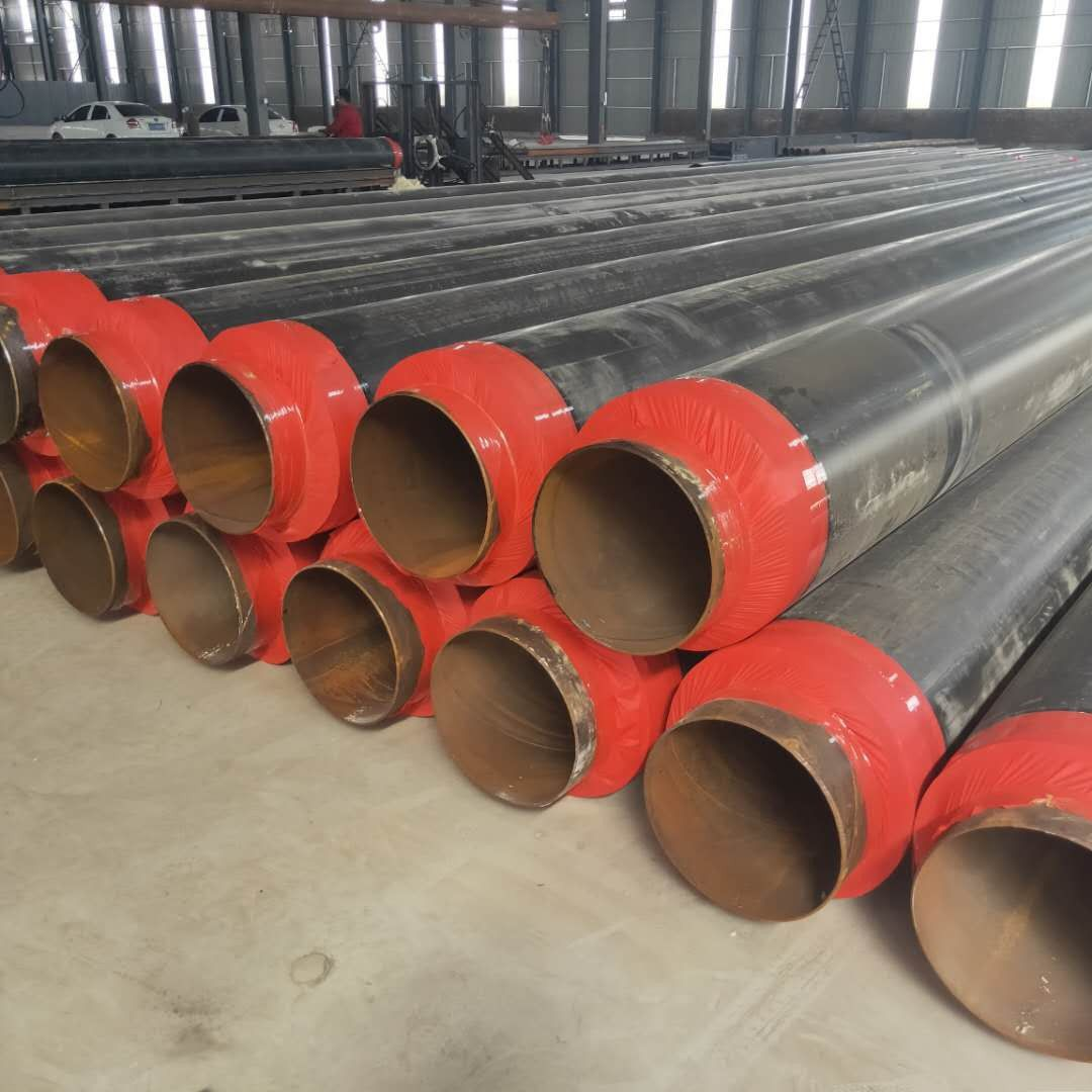 鶴壁環氧煤瀝青防腐鋼管廠家