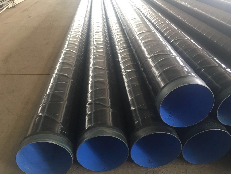 深圳刷油缠布防腐钢管价格