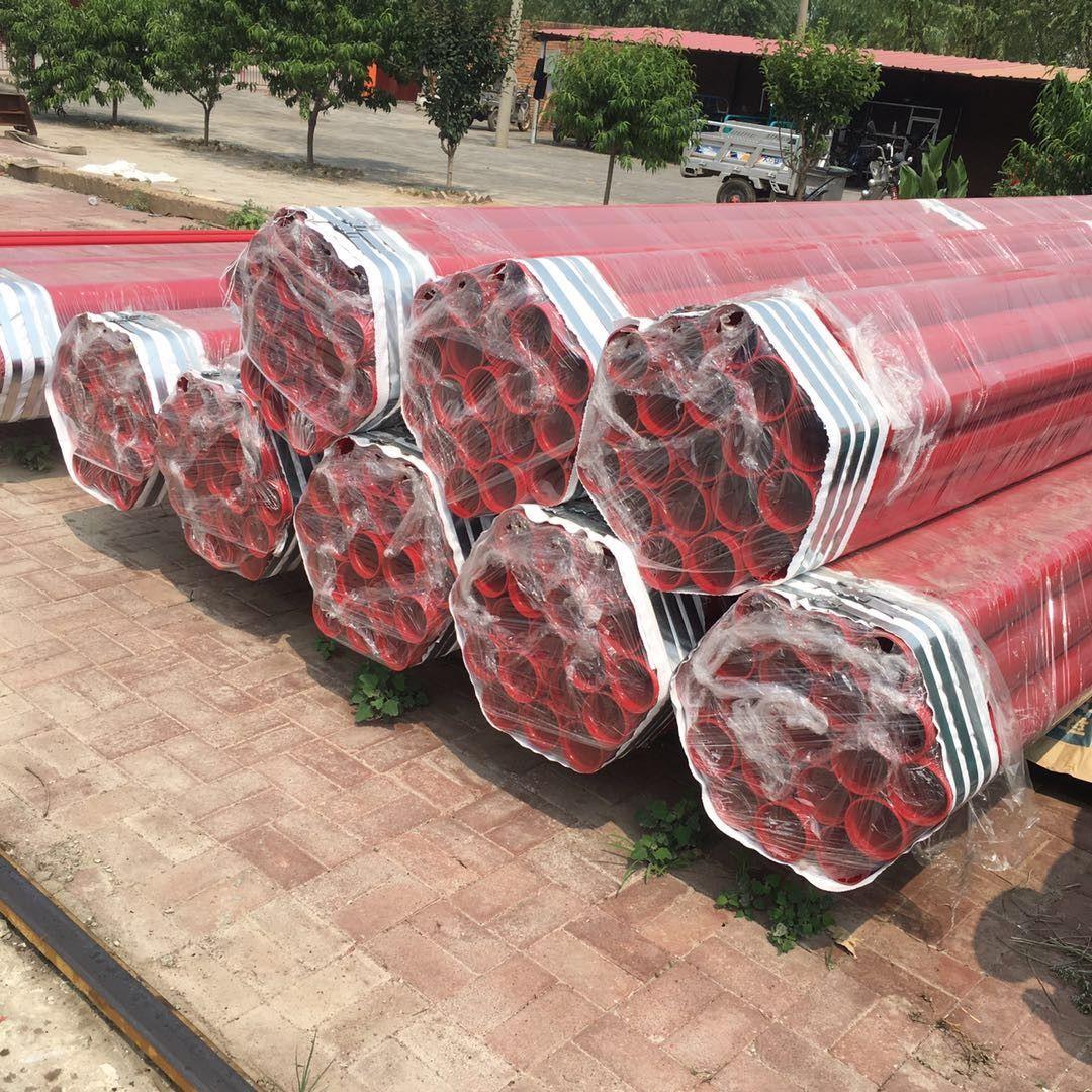 阿拉爾環氧煤瀝青防腐螺旋鋼管價格