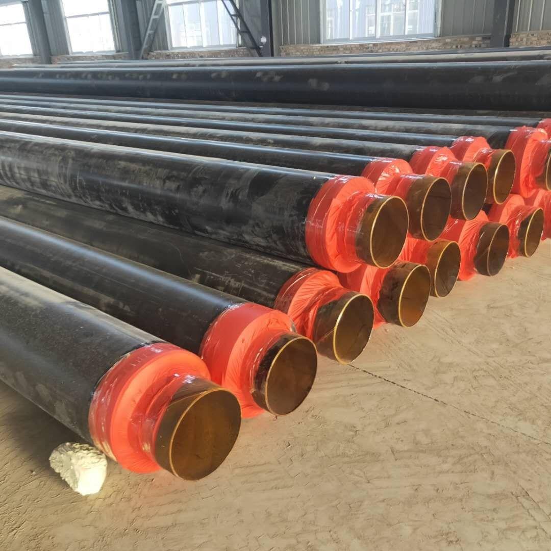 IPN8710防腐鋼管廠家三油兩布防腐鋼管價格