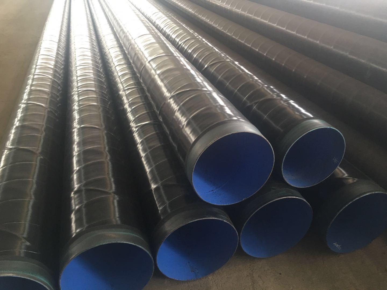 北京刷油缠布防腐钢管厂家