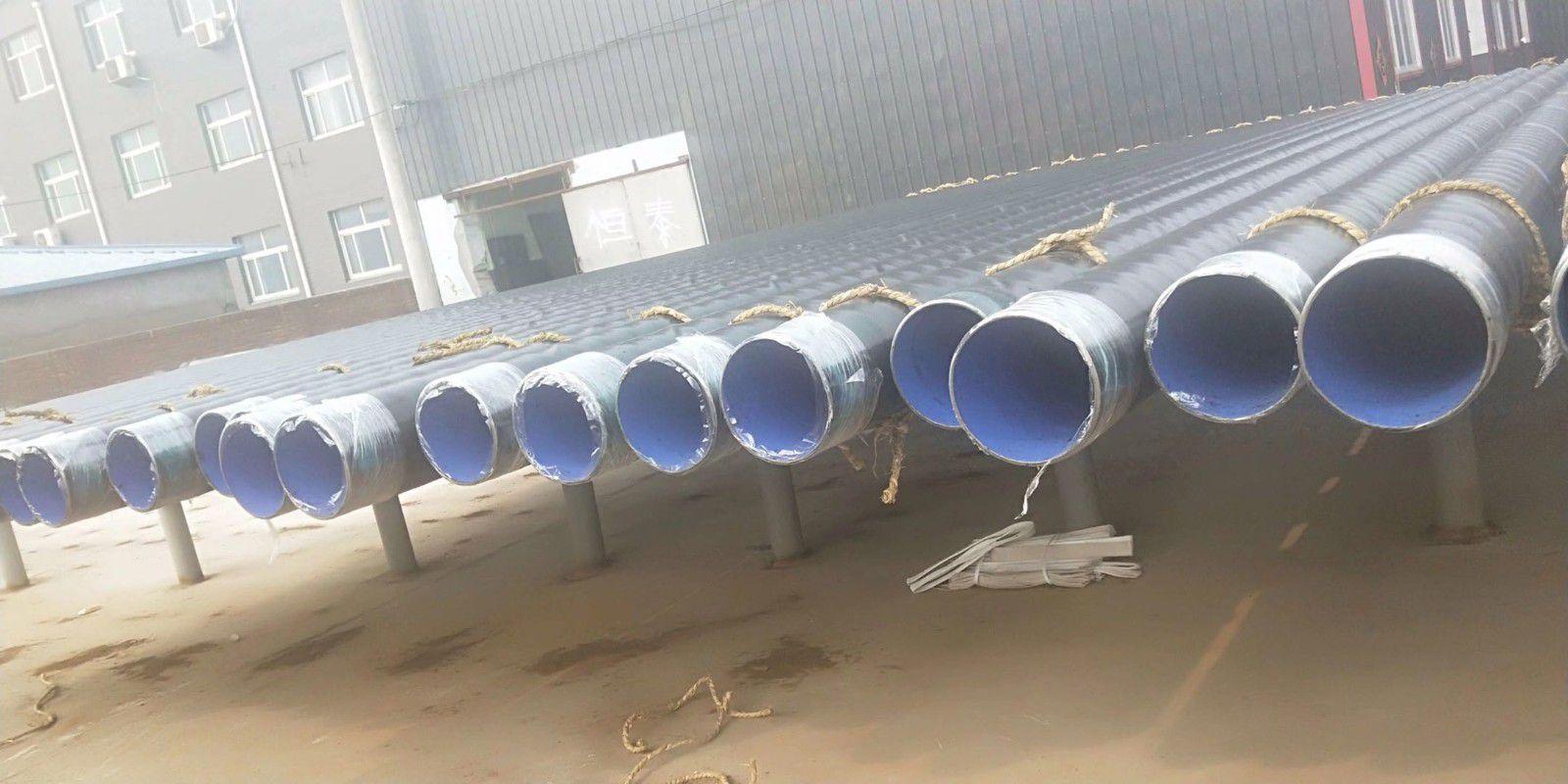 黄石TPEP防腐钢管厂家