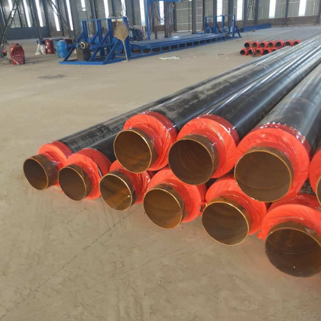 台州环氧煤沥青防腐螺旋钢管价格
