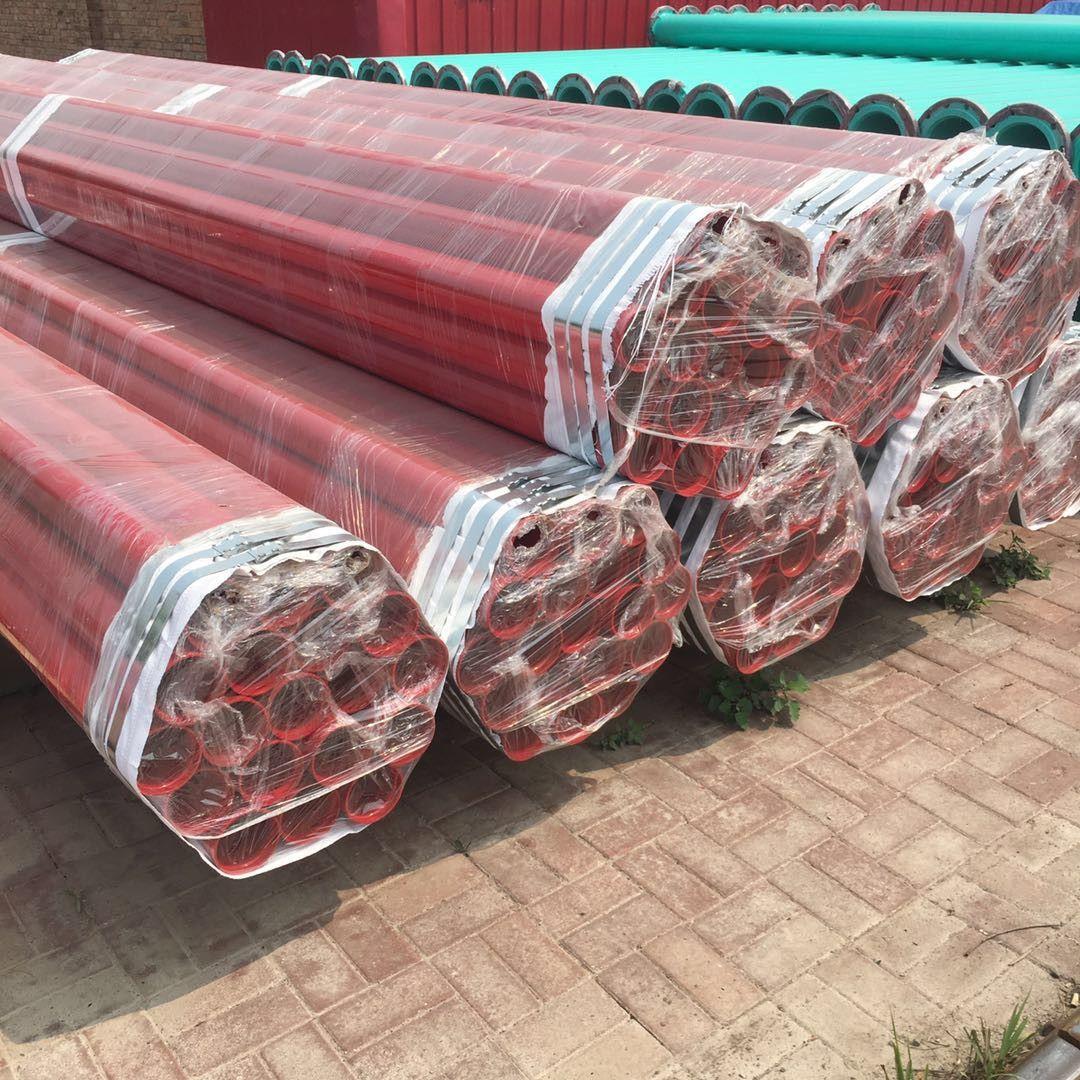 銅仁環氧煤瀝青防腐鋼管廠家價格