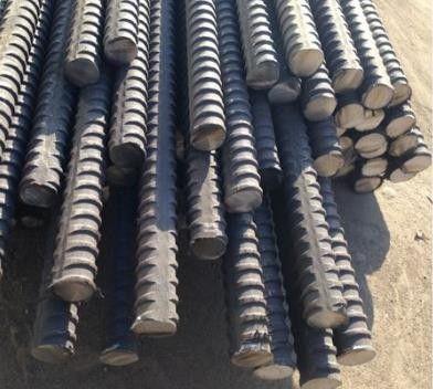 庆阳JLM20精轧螺纹钢源头直供厂家