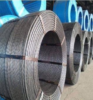 天门地下室预应力钢绞线产品发展趋势和新兴