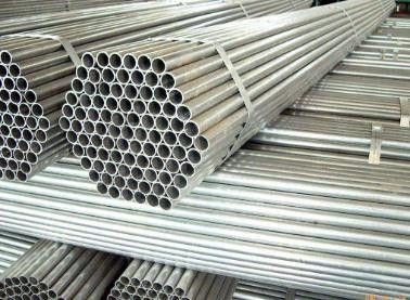 山东nd钢钢管哪家好产销价格及形势