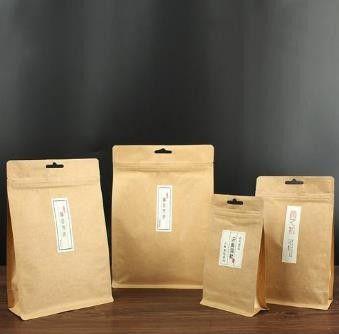 泉州八边封包装袋分析