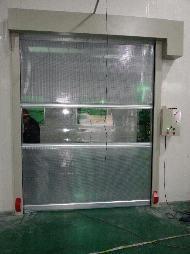 西安閻良工業防火門銷售
