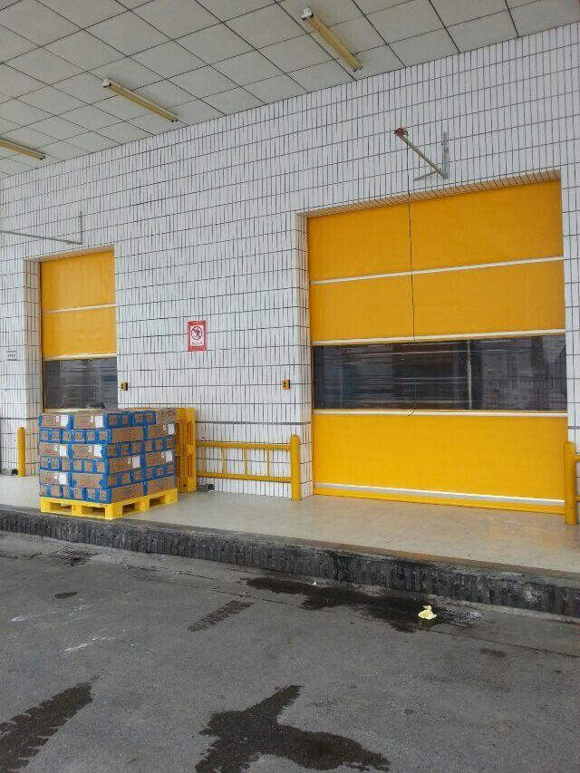 唐山硬质快速门行业体系