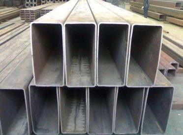 九江小口徑方管功能及特點