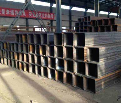 宣城q345c方管质量标准