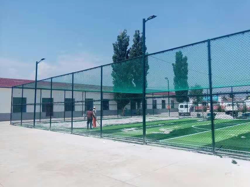 河北网球体育场围网哪个品牌性能好