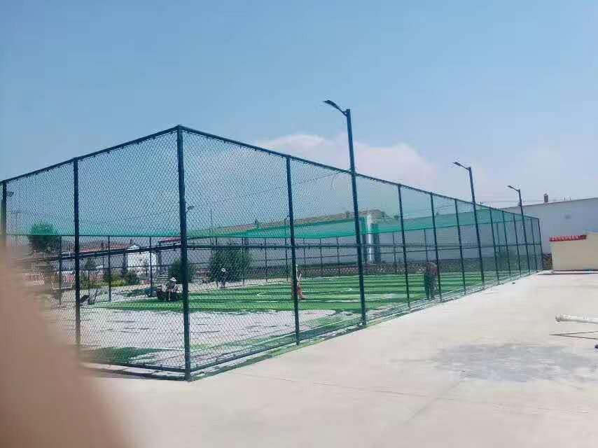 巴林左旗绿色球场围网功能及特点