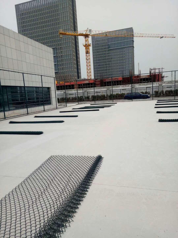 武威绿色球场围网行业发展新趋势
