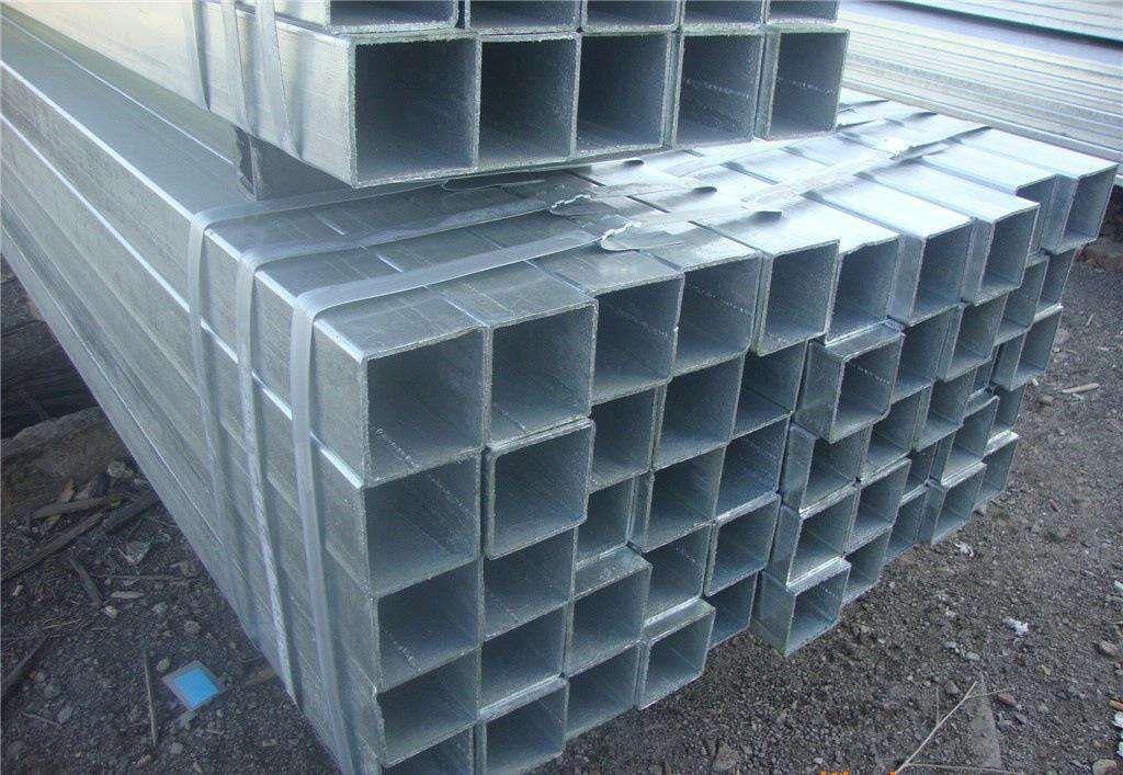 渝水热镀锌管产品的广泛应用情况