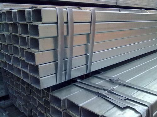 泰州鍍鋅方矩管定做鑄造輝煌