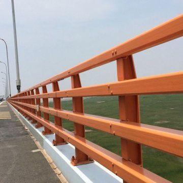 蘆淞橋梁護欄景觀生產廠家