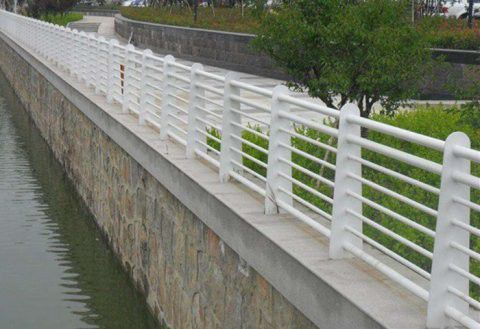 莱阳防撞护栏桥梁厂商