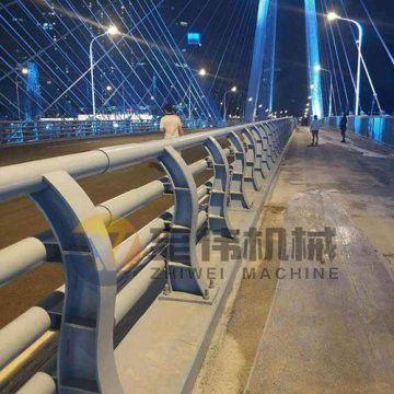 德兴桥梁工程护栏厂电话