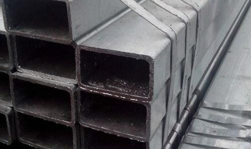 石景山钢结构用矩管厂家