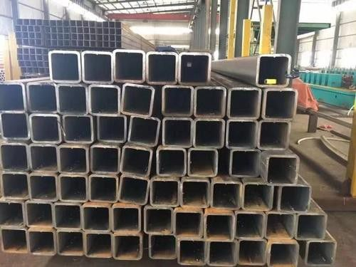 郓城Q345C方形管厂家