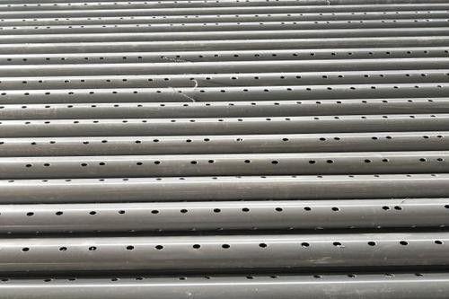 武陵源鋼帶增強PE螺旋波紋管檢驗要求