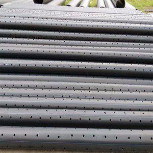 宣漢HDPE雙壁波紋管價格