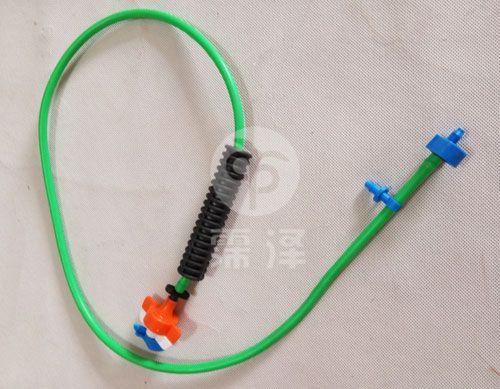 温州滴头滴灌管提货形式