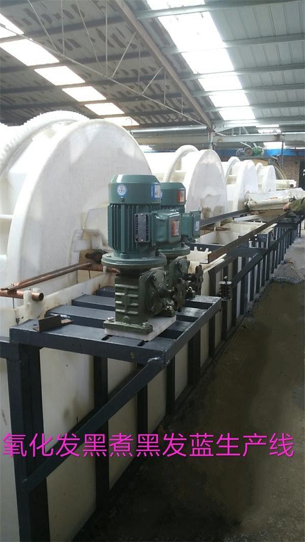 亳州小型电镀滚镀设备专注开发