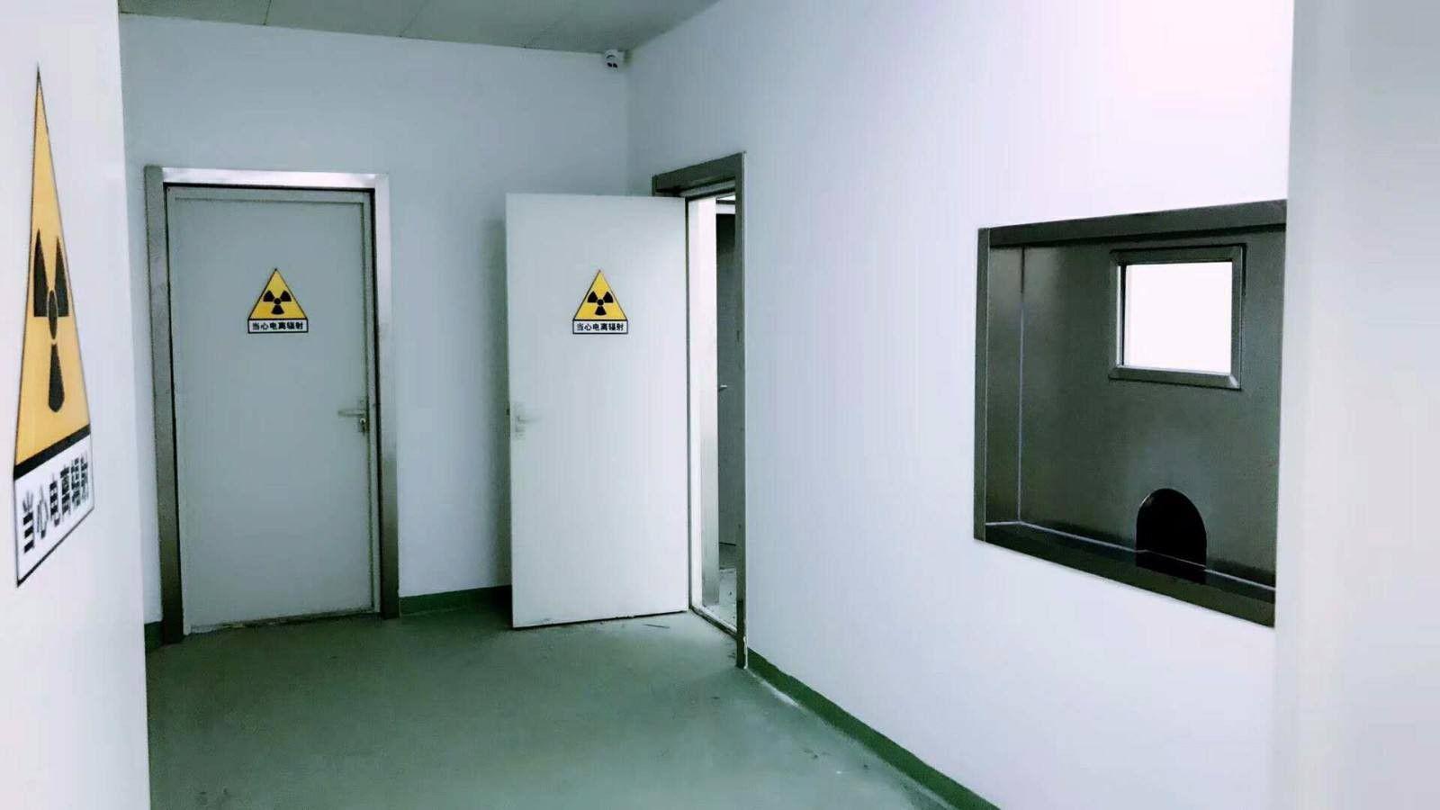 攀枝花手術室氣密門直接材料