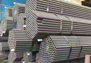 焊管q235q345b无缝钢管厂家