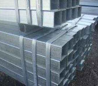 六盘水Q345B热镀锌焊管价格甩卖