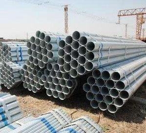 开封Q345B热镀锌焊管行业有哪些