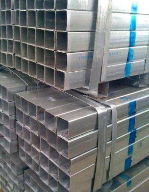 大庆dn150热镀锌焊管每日报价
